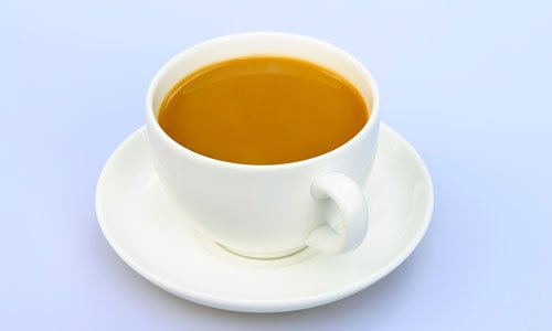 Can a daily cup of tea help prevent glaucoma?